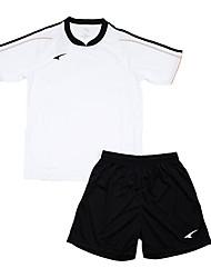 футбольные костюмы детские (белый и черный / Германия)