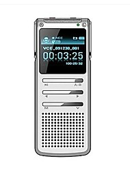 Voice Recorder with LCD Screen with camera 8GB