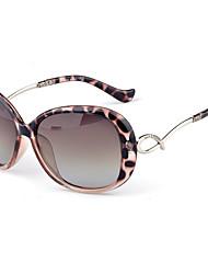 De las mujeres Roron polarizadas manera Gradient Sunglasses