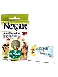 3M Nexcare Acne Dressing 36Pcs