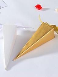 Boîtes de faveur classique Pyramide (jeu de 12)