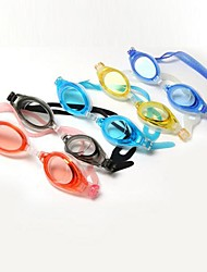 Coway UV Silica Gel One Unisex Swimming Goggles(Assorted Color)