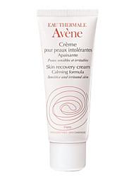 Recuperação AVENE Creme Peaux Intolerante 50ml Pele / Creme