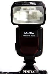 meike® mk930 фотовспышка Speedlite для Canon Speedlite DSLR 400d 450d 500d 550d 600d 650D 1100D против YongNuo уп 560 II