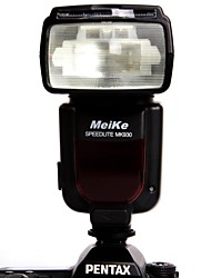 meike® mk930 speedlite flash da câmera para Canon Speedlite dslr 400d 450d 500d 550d 600d 650D 1100D vs YONGNUO yn 560 ii