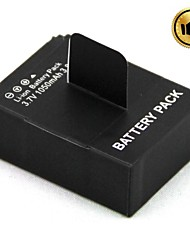 HGYBEST  Replacement 3.7V 1050mAh Battery for GoPro HD Hero 3 - Black