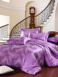 Duvet Cover Sets , Lilac