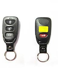 3 Plus 1 Pulsante Remote Key Case per Hyundai