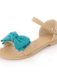 Women's Flat Heel  Peep Toe Sandals Shoes(More Colors)