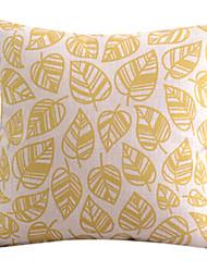 1 pcs Coton/Lin Housse de coussin,Vie Sauvage Moderne/Contemporain
