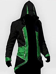 inspirada por trajes cosplay credo do assassino