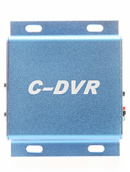 Mini DVR, voor Micro SD Card Recording Night Vision Camera