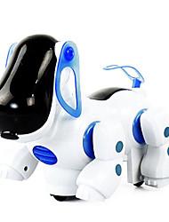 New Robotic sveglio elettronici Walking Pet Dog