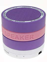 Portable Bluetooth V2.1 Super Bass Speaker / TF MP3 / AUX / Vivavoce