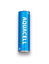 AQUACELL Water Activated ECO-Battery AA Size 1.5v (2-Pack)