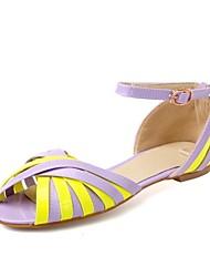 Women's Flat Heel Comfort Sandals Shoes(More Colors)