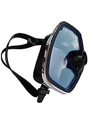 Unisexe Masque de plongée sous-marine