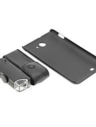 Samsung N9220 Cell Phone Case e 100 volte lente di ingrandimento in Set