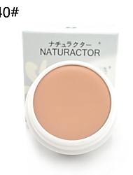 Sensitive Natural Foundation Cream Concealer 140