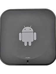 X5b Android 4.2 Smart TV Box (Wi-Fi, Blue-зуб, доступ в Интернет, OTG, USB, HDMI, AV, TF)