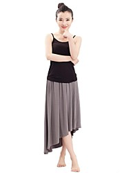 Dancewear Damen Viscose Rayon Praxis / Yoga Outfits