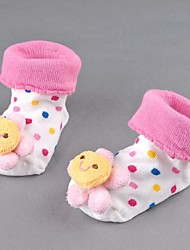 Girls/Boys Socks & Stockings All Seasons Cotton/Others