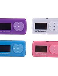 AP-12 di Crystal Shell TF Card Reader Lettore MP3 Music