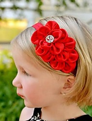 Girls Hair Accessories Headbands , All Seasons Knitwear