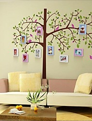 Photo Frame Colecção Conjunto de 10 com parede ree Etiqueta