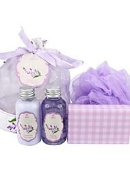 Amelie  Lavender Bag Bath Gift Set 1set