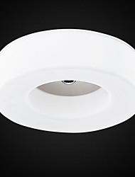 maishang® привело потолочные светильники, свет 1, художественные нержавеющей стали обшивки MS-86239