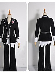 Inspired by Diabolik Lovers Subaru Sakamaki Cosplay Costumes