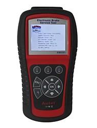 autel® ebs301 инструмент для обслуживания электрических тормоз
