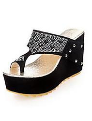 Women's Wedge Heel Platform Sandals Shoes(More Colors)