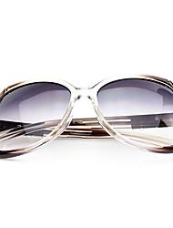 Aloha Big Frame Vintage Korean Fashion Sunglasses