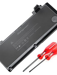 "10.8V 5200mAh Laptop Battery for Apple MacBook Pro 13"" A1322 A1278 MB990 MC700"
