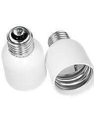 E27 à E40 Ampoules LED Socket Adapter