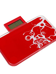 Mini Cute Cartoon Body Weight Weighing Scales