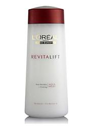 LOREAL Revitalift Anti-Wrinkkle 200ml + fermeté Aqua-lactée