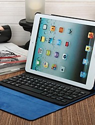 Tastiera Bluetooth Custodia in pelle PU per IPad Air