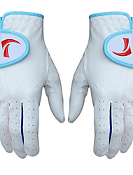 TTYGJ Kids' Wear-resistant Breathable Golf Gloves - 1 Pair