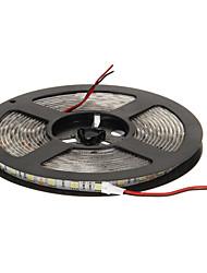 z®zdm 5m impermeável 72W 300x5050smd Fria da lâmpada de luz branca tira conduzida (DC 12V)