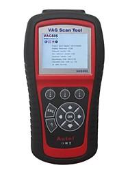 autel® maxiservice vag505 vw audi skoda assento ferramenta de verificação