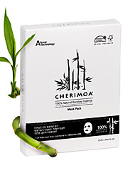 Cherimoa Mask pack (sensitive skin)1p
