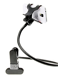 80CM Convenient Cell Phone Holder with Clips (Black, White)