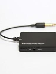 Ligne de 3.5mm ceinture Récepteur Audio Bluetooth v2.1