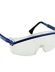 UVEX 9168-465 viento-arena-prueba de polvo y de impacto Gafas de seguridad anti-vaho