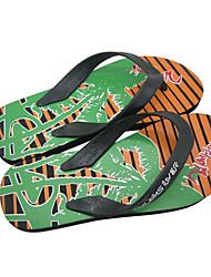 Quiksilver Men's Outdoor Sports Comfort Beach Flip Flops 064