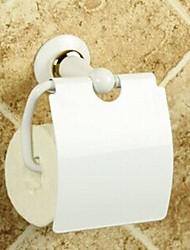 Pintura de acabamento rolo de papel higiénico titulares