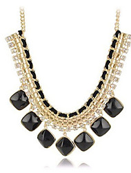 Sally Women Lace Cute/Party Gemstone/Imitation Pearl